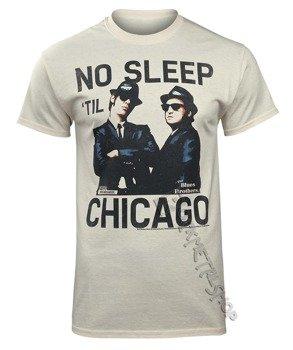 koszulka BLUES BROTHERS - NO SLEEP