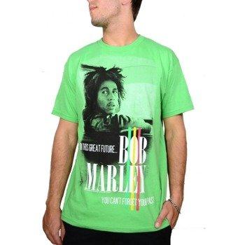 koszulka BOB MARLEY -   FORGET YOUR PAST