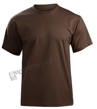 koszulka BRĄZOWA (3) bez nadruku