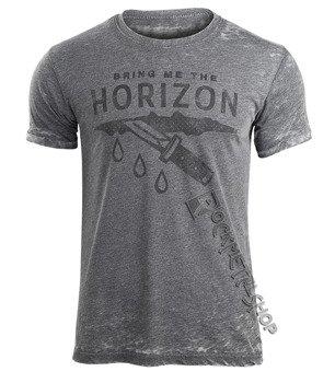 koszulka BRING ME THE HORIZON - WOUND BURNOUT