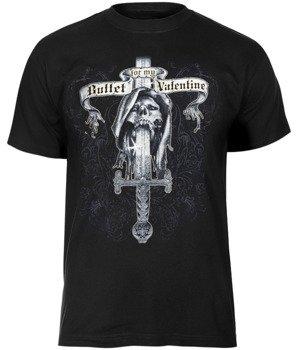 koszulka BULLET FOR MY VALENTINE - SCREAM AIM FIRE