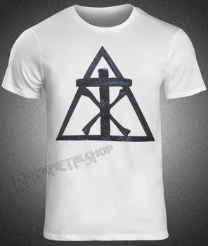koszulka CHRISTIAN DEATH - PYRAMID LOGO