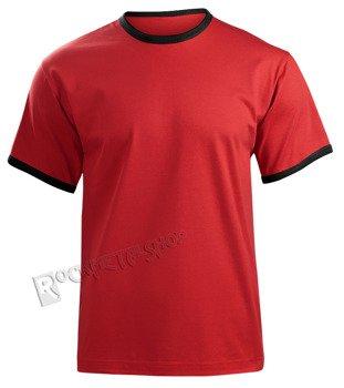 koszulka CZERWONA (2) bez nadruku