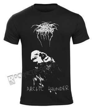 koszulka DARKTHRONE - FENRIZ / ARCTIC THUNDER