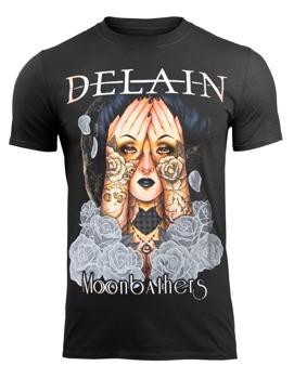 koszulka DELAIN - MOONBATHERS