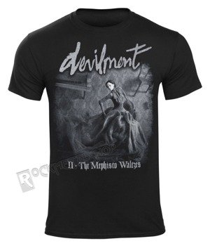 koszulka DEVILMENT - MEPHISTO WALTZES
