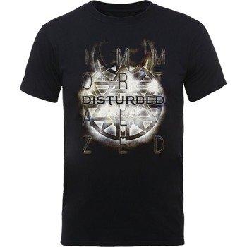 koszulka DISTURBED - SYMBOL