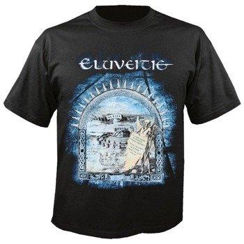 koszulka ELUVEITIE - ALESIA