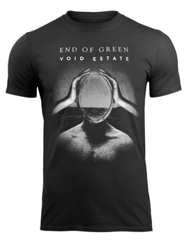 koszulka END OF GREEN - VOID ESTATE