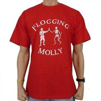 koszulka FLOGGING MOLLY - DRINK