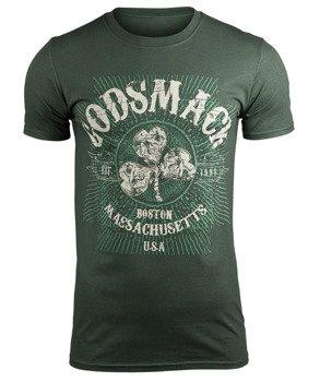 koszulka GODSMACK - CELTIC