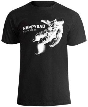 koszulka HAPPYSAD - CIAŁO OBCE black
