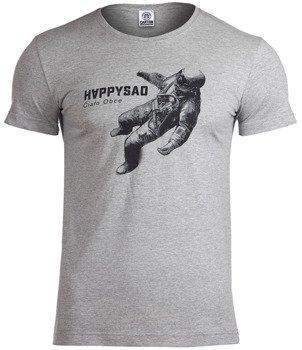 koszulka HAPPYSAD - CIAŁO OBCE grey