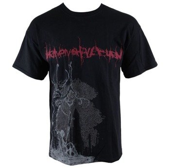 koszulka HEAVEN SHALL BURN - ICONOCLAST BLACK