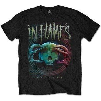 koszulka IN FLAMES - BATTLES CIRCLE