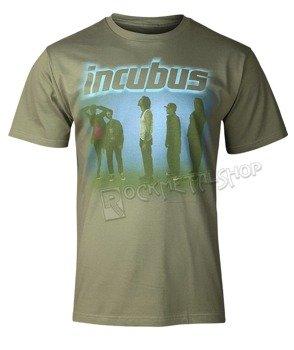 koszulka INCUBUS - WASHOUT