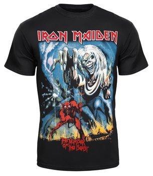 koszulka IRON MAIDEN - TROOPER SONISPHERE FESTIVAL 2008