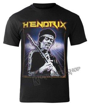 koszulka JIMI HENDRIX - GRID