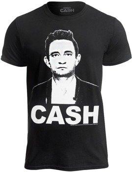 koszulka JOHNNY CASH - STRAIGHT STARE