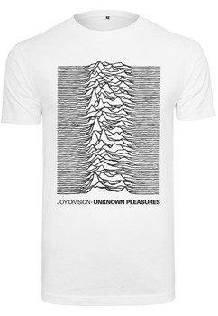 koszulka JOY DIVISION - UP white
