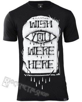 koszulka KILL STAR - WYWH