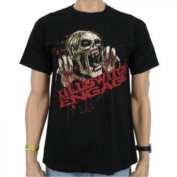 koszulka KILLSWITCH ENGAGE - BLOODY ZOMBIE