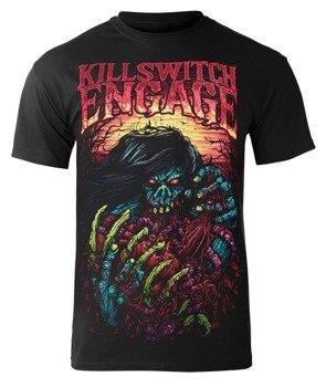 koszulka  KILLSWITCH ENGAGE - GUTS