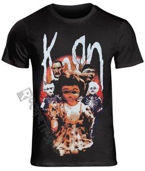 koszulka KORN - DOLLS