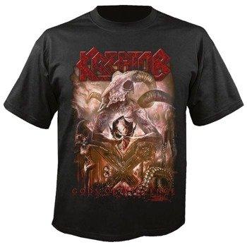 koszulka KREATOR - GODS OF VIOLENCE COVER