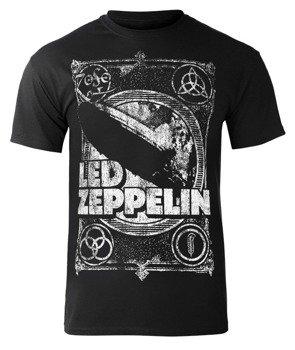 koszulka LED ZEPPELIN - VINTAGE PRINT LZ1