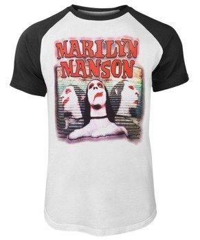 koszulka MARILYN MANSON - SWEET DREAMS