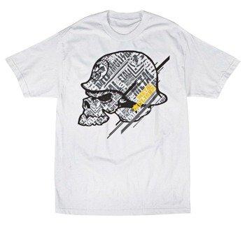 koszulka METAL MULISHA - EXPAND biała