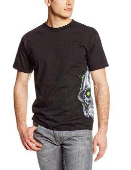 koszulka METAL MULISHA - FLICKER czarna