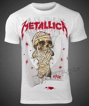 koszulka METALLICA - ONE LANDMINE