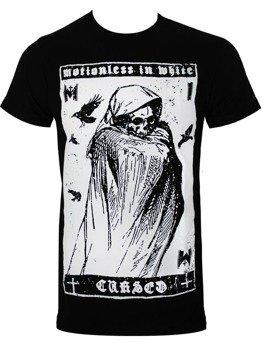 koszulka MOTIONLESS IN WHITE - CURSED