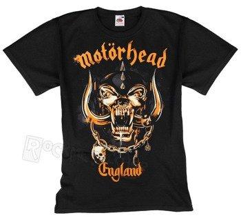 koszulka MOTORHEAD - MUSTARD PIG