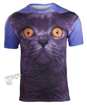 koszulka MR.GUGU - BRITISH CAT