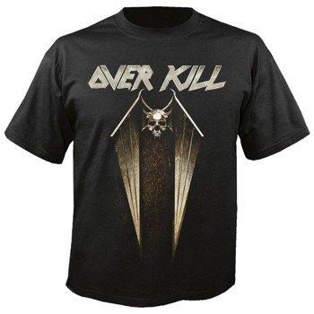 koszulka OVERKILL - KILLBOX 13