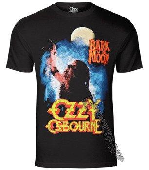koszulka OZZY OSBOURNE - BARK AT THE MOON