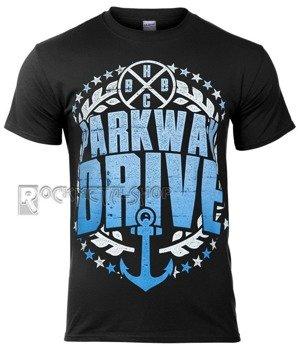 koszulka PARKWAY DRIVE - ANCHOR BOLD