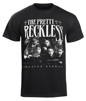 koszulka PRETTY RECKLESS - CHOIR