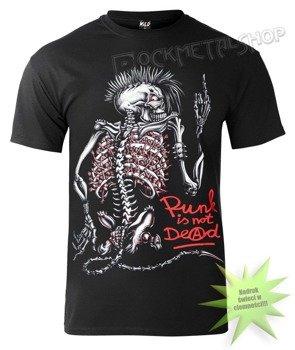 koszulka PUNK IS NOT DEAD
