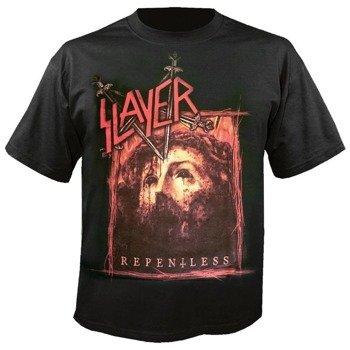 koszulka SLAYER - REPENTLESS RECTANGLE