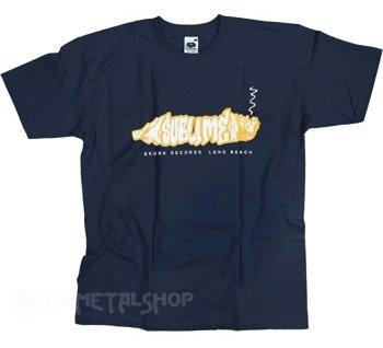 koszulka SUBLIME - LOGO