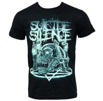 koszulka SUICIDE SILENCE - THE RITUAL
