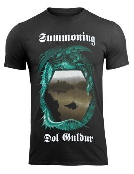 koszulka SUMMONING - DOL GULDUR