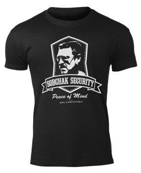 koszulka THE BIG LEBOWSKI - SOBCHAK SECURITY