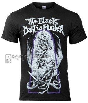 koszulka THE BLACK DAHLIA MURDER - TOMBSTONE