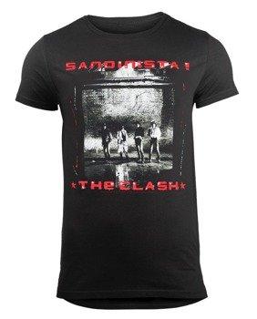 koszulka THE CLASH - SANDANISTA, długa
