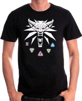 koszulka THE WITCHER 3
